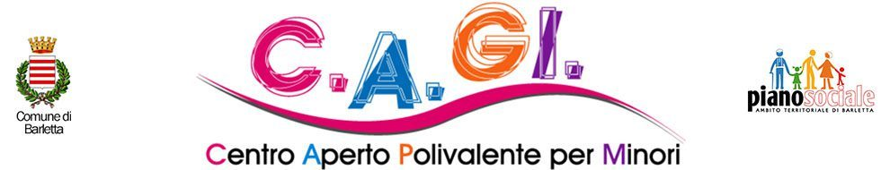 Centro Aperto Polivalente per Minori (C.A.Gi.)